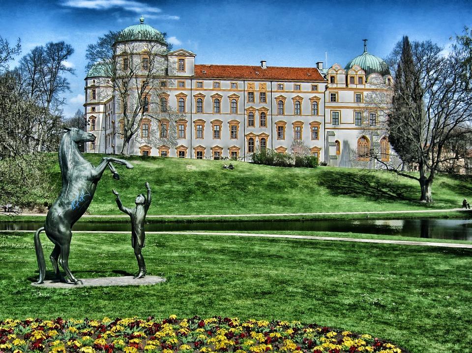 SIMON & GARFUNKEL REVIVAL BAND im Celler Schloss verschoben auf 7. August 2021
