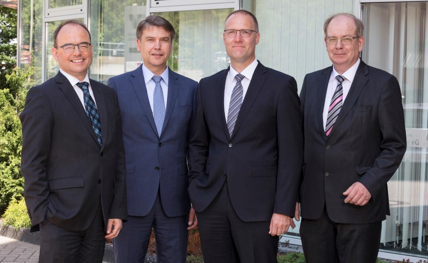 Die Volksbank Südheide – Isenhagener Land – Altmark hat sich bewährt