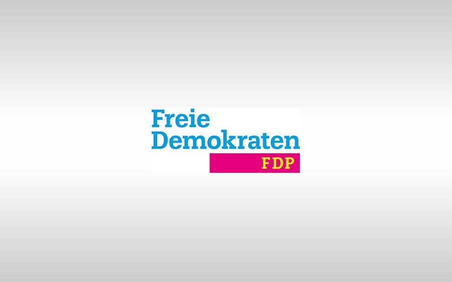 FDP fordert bessere Regelung für den Wochenmarkt rund um den Weihnachtsmarkt