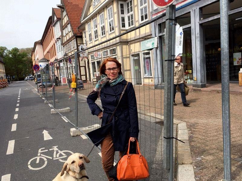 """Inga Marks: """"Stärkung der Gewerbetreibenden in der Innenstadt geht anders"""""""