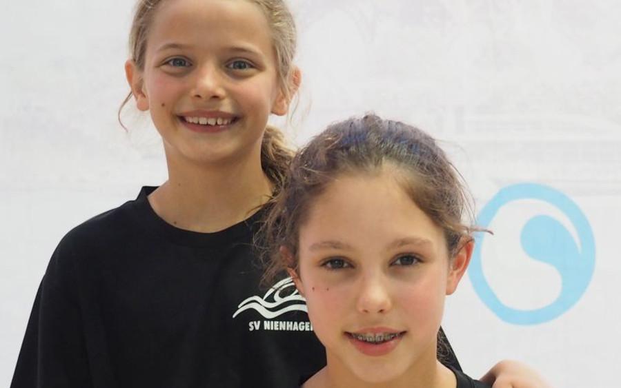 Landesjahrgangsmeisterschaften im Schwimmen – 5 Titel für Celle