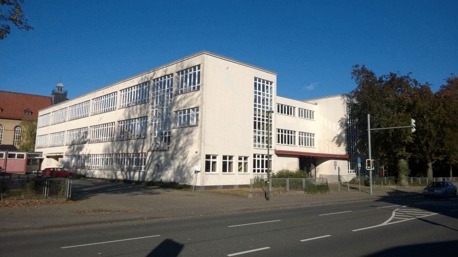 Lebendige Geschichte – Bauhaus-Architektur entdecken