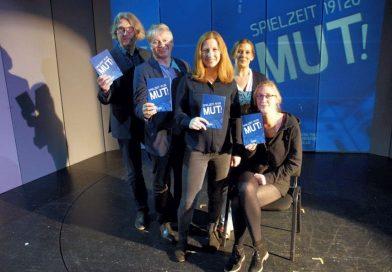 Schlosstheater: Mit MUT in die Spielzeit 2019/2020