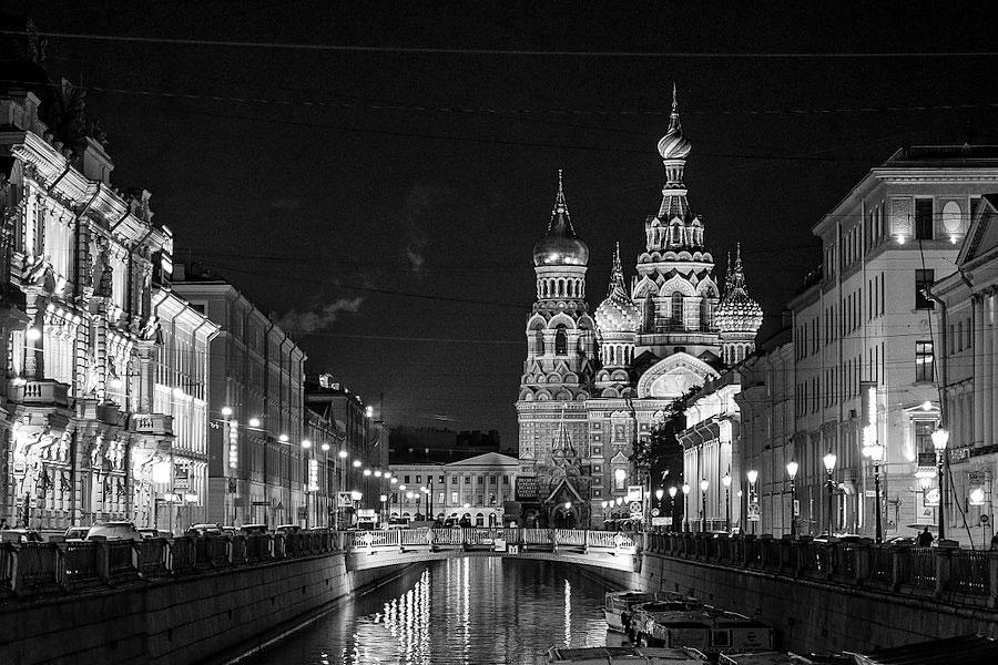 Zwei Konzerte mit Solisten aus St. Petersburg