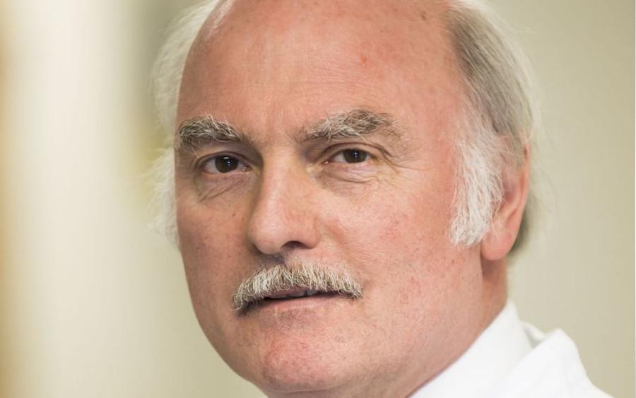 Vortrag mit Dr. Uwe Brune: Gefäße als Versorgungsleitungen