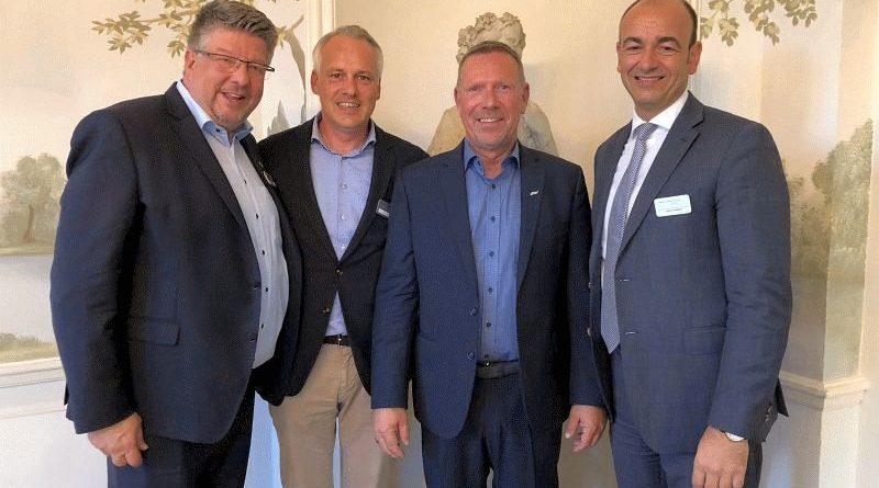 Wirtschaftsclub Celle e.V. wählt neuen Vorstand
