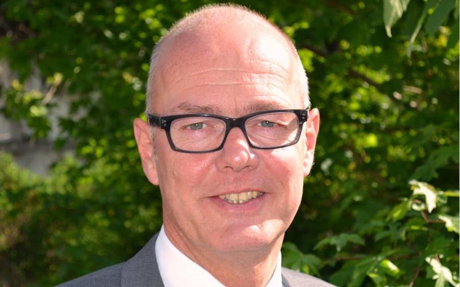 Wolfgang Klußmann gewinnt Bürgermeisterwahl