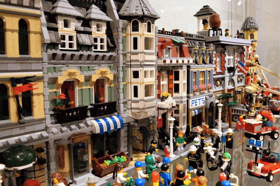 Zuviel LEGO®? – Tauschbörse und Flohmarkt im Bomann-Museum