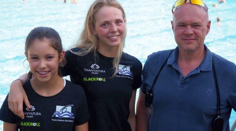 An die Grenze – Deutsche Freiwassermeisterschaften in Burghausen