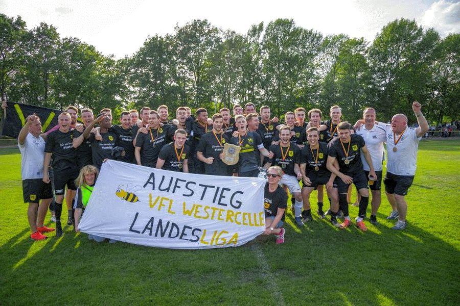 Aufsteiger VfL Westercelle startet pünktlich in die Saisonvorbereitung – TuS Celle FC kommt zum Testspiel