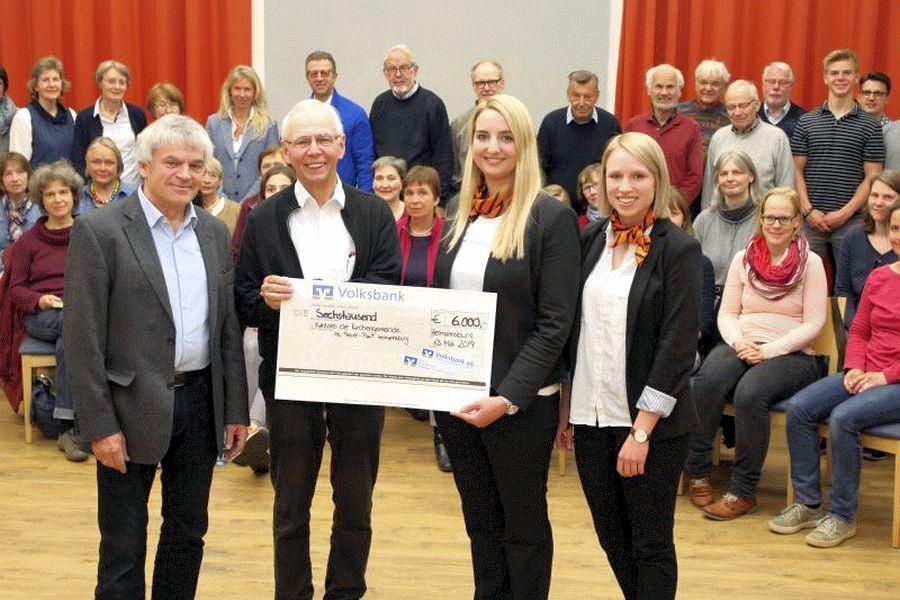 """Besonderes Chorkonzert in Hermannsburg: """"h-Moll-Messe"""" von Johann Sebastian Bach"""