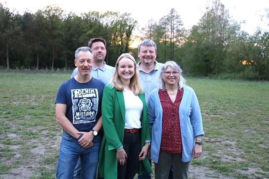 1. Gockenholzer Bürgerfrühstück – Neuer Vorstand des Bürgerverein Gockenholz e.V. stellt sich vor