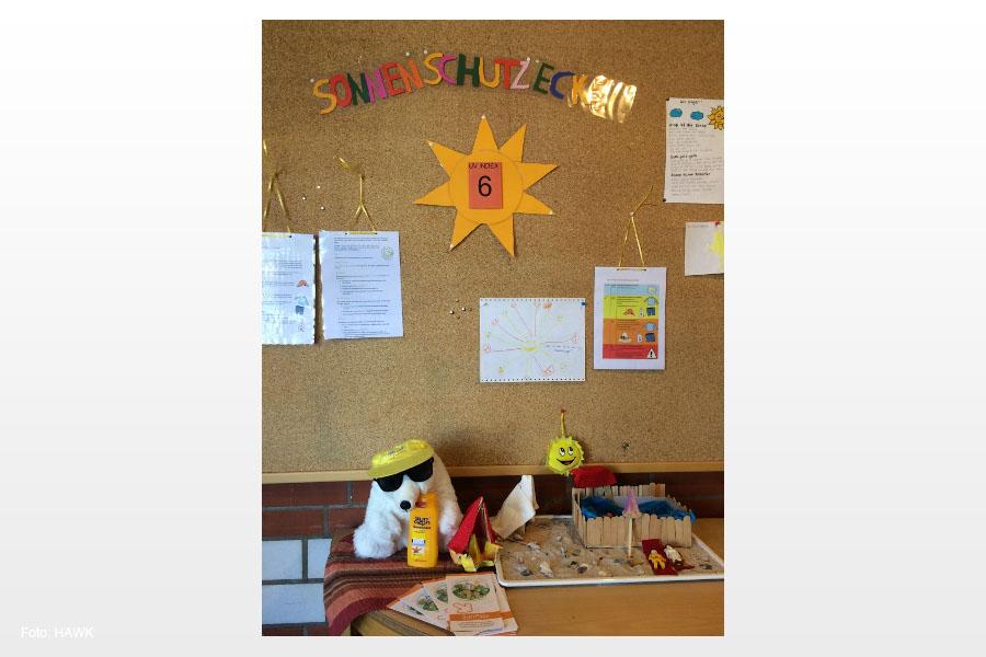 """Kita Villa Kunterbunt und Kita Zwergenhaus erhalten erneut das """"SunPass-Zertifikat"""" – Großes Engagement zum Schutz der Kinder(haut)"""