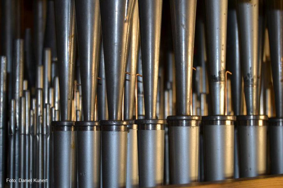 Orgelrenovierung in Beedenbostel abgeschlossen