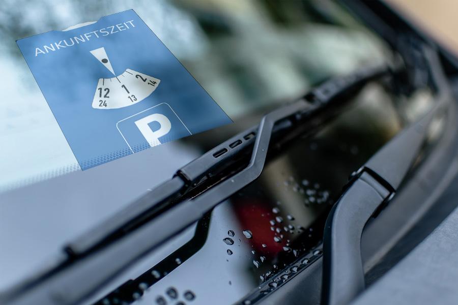 Park & Control übernimmt Parkplatzbetreuung in Lachendorf
