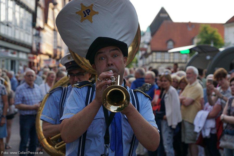 Publikumsmagnet Streetparade