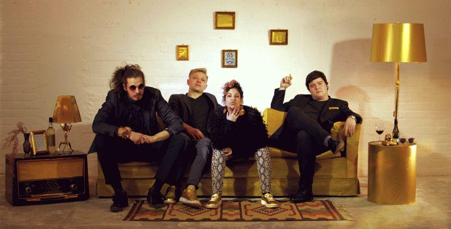 Sommerlich leicht und dennoch mit Tiefgang – Noam Bar bringt Indie, Soul & Blues in den Celler Hafen