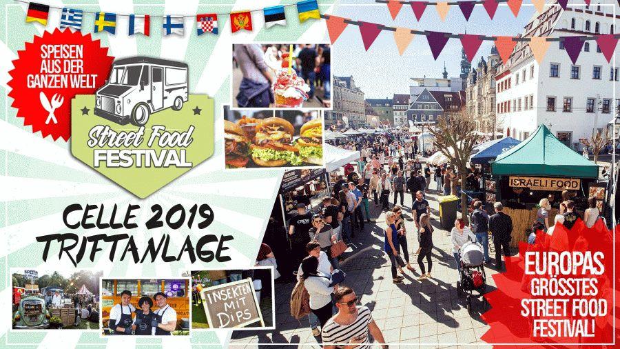 Street Food Festival Celle 2019