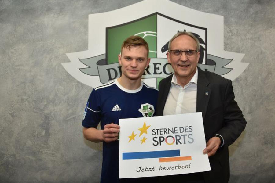 Jetzt bewerben! – Volksbank Celle sucht die Sterne des Sports 2019 – Bewerbungsfrist endet am 30. Juni