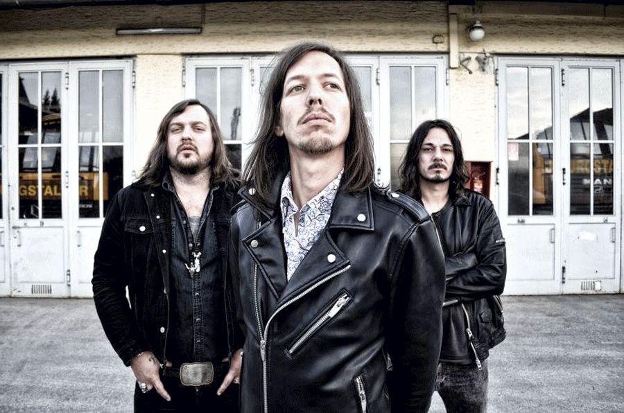 Zwischen Britpop, Shoegaze und Garage-Rock – The Loranes rocken den Celler Hafen
