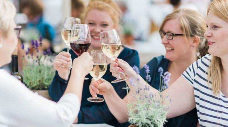 Celler Weinmarkt: Genuss – das ist das Zauberwort