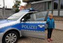 Das gibt es nicht alle Tage! Fünfjähriger bewirbt sich bei der Polizei