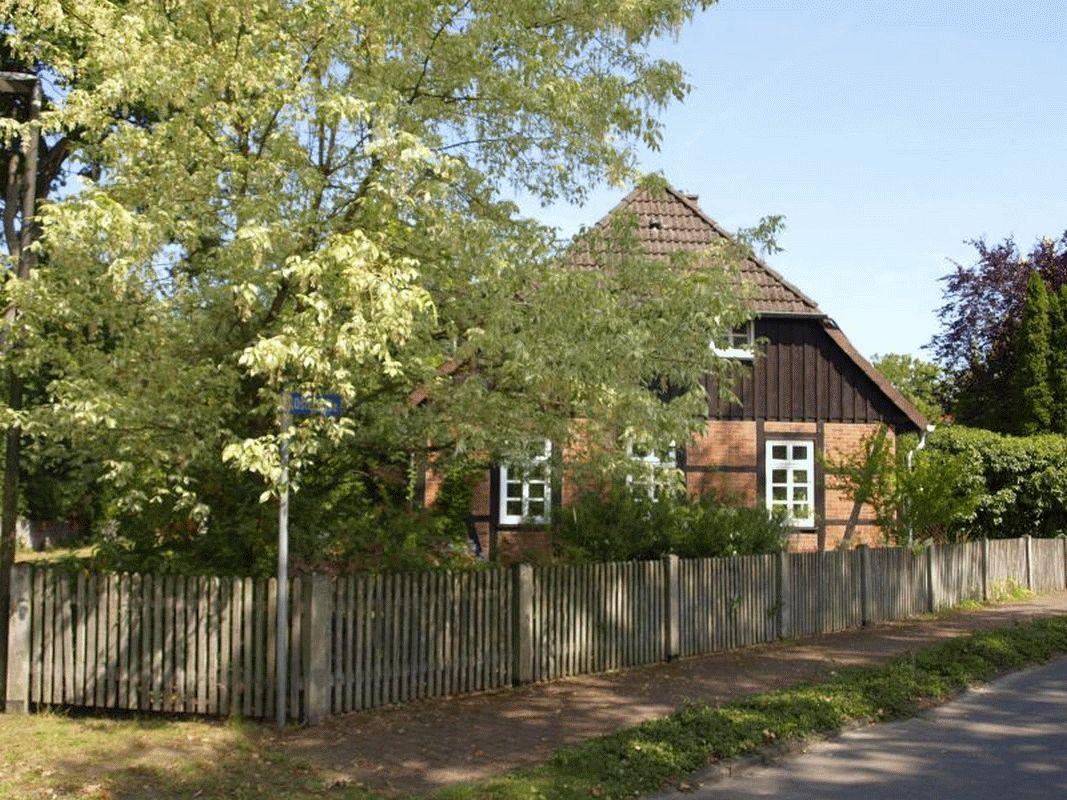 """Dorfrundgänge im Rahmen der Dorfentwicklung """"Dorfregion Schmarloh"""""""