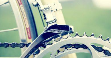 Gestohlenes Fahrrad verkauft