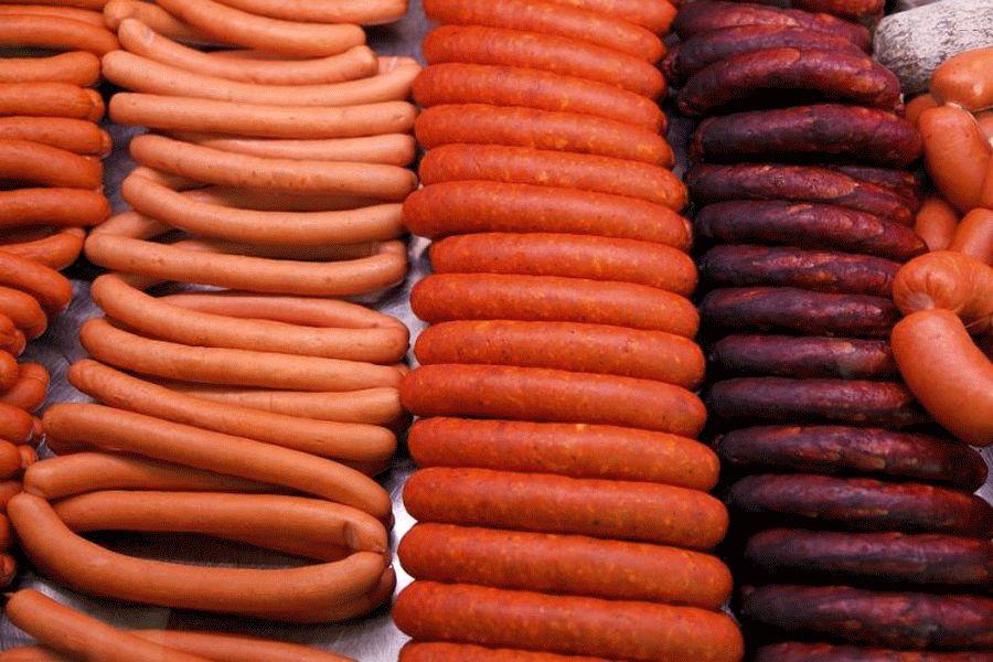 Keine Fleischwaren aus Urlaubsländern mitbringen!