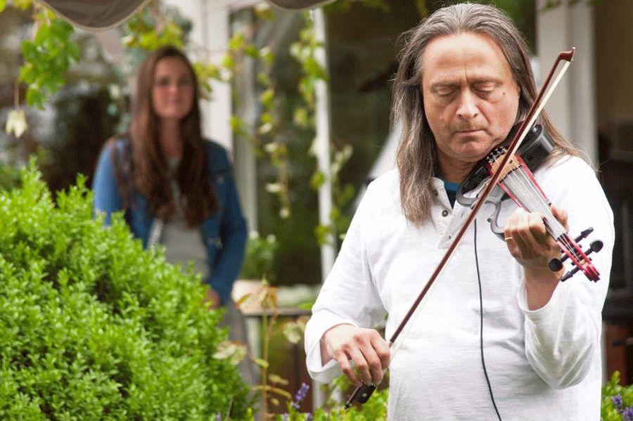 Musikalischer Brunch in Bannetze – organisiert von der BI für wolfsfreie Dörfer