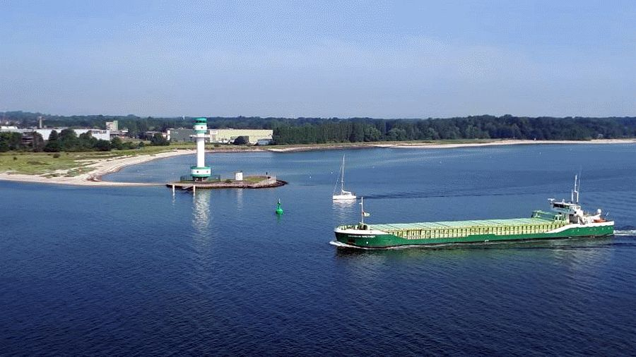 SoVD-Mitglieder schnuppern Kreuzfahrt-Flair – Auf Minikreuzfahrt mit Color Line von Kiel nach Oslo
