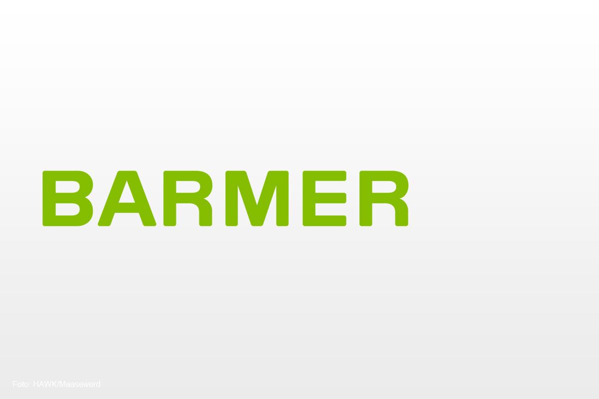 BARMER: Pflegekräfte 50 Prozent länger krankgeschrieben