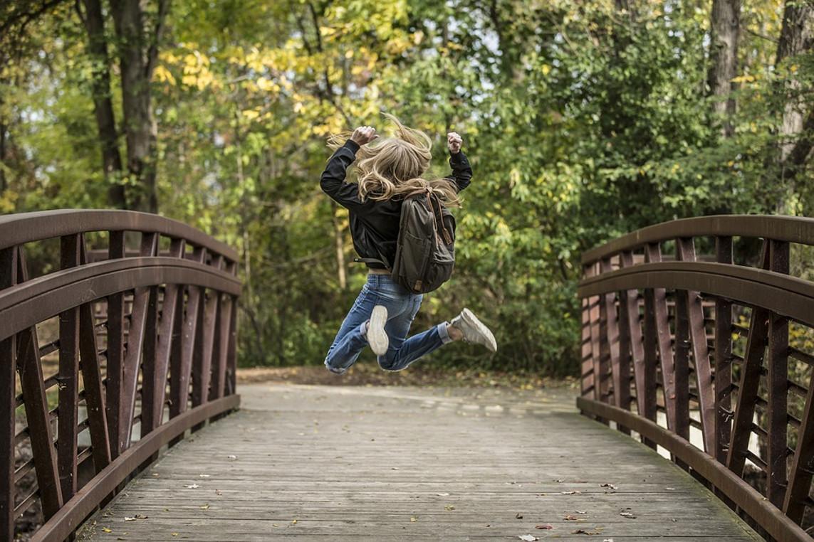 Zum Schulanfang in Niedersachsen: Drei Tipps, wie Kinder sicher zu Fuß zur Schule und zum Kindergarten kommen
