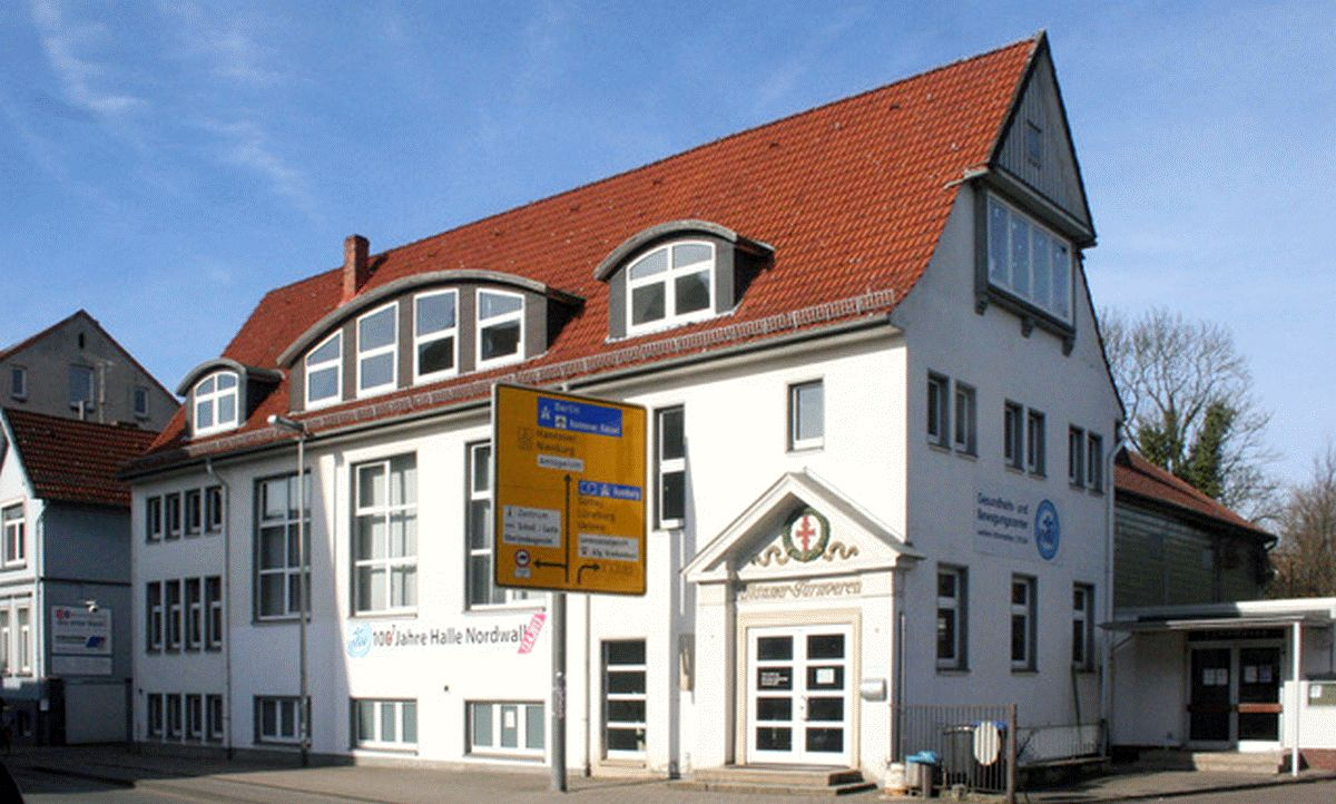 Die SPD-Stadtratsfraktion stellt Anfrage zur Nordwall-Halle
