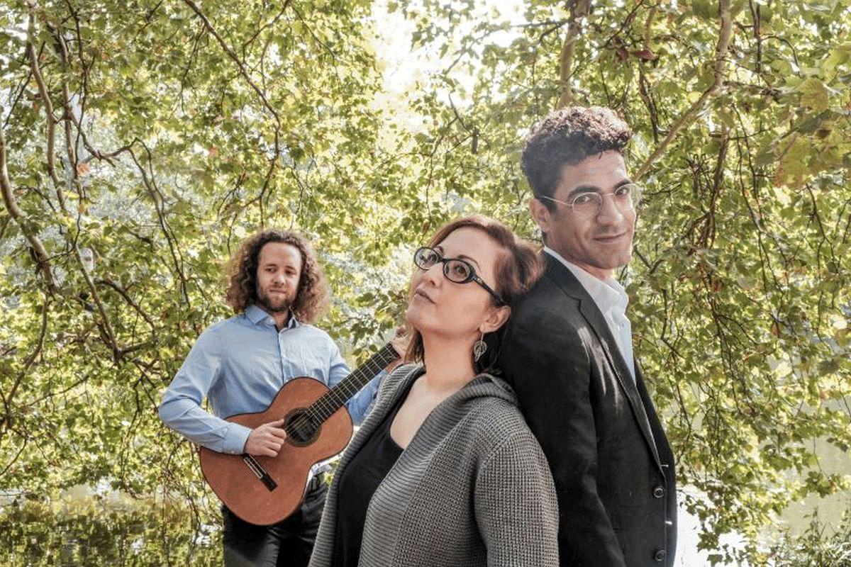 Sommerfest mit dem Trio Tal-Aviv