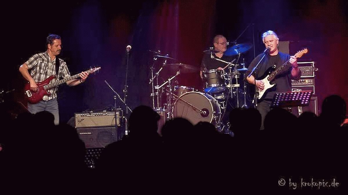 """""""A Tribute to ms loretta"""" – The Blooze – Blues-Rock an Bord"""