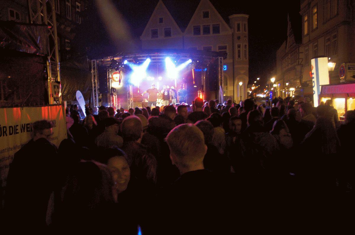 Absage des Celler Stadtfest 2020 – Orgateam plant Ersatzveranstaltungen