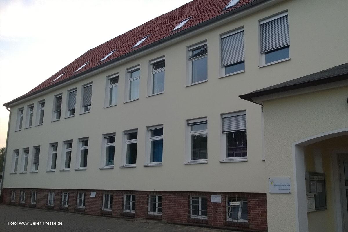 SVA-Aufnahmeprüfung an der Kreismusikschule Celle – Auch Prüfungsvorbereitung für ein Musikstudium in der KMS möglich