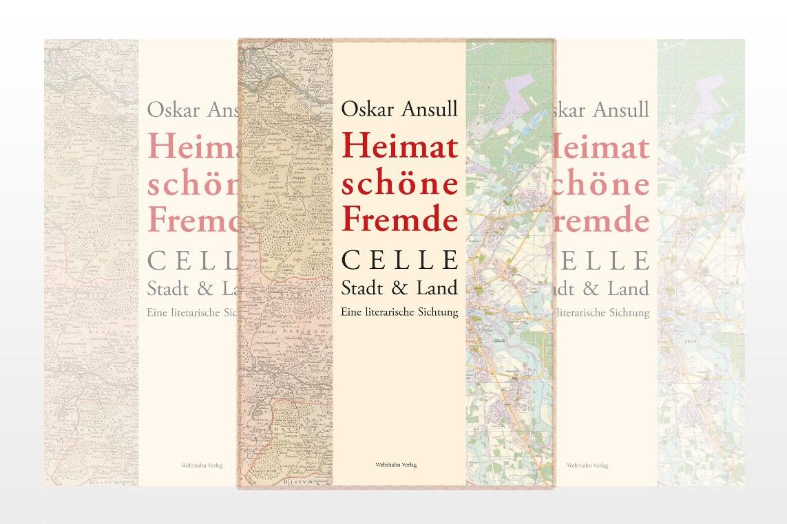 """Am 24. Oktober in der Stadtbibliothek: """"Literarische Sichtung"""" mit Oskar Ansull"""