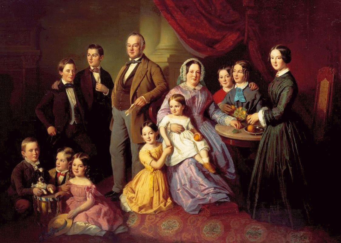 Bürgertöchter und Dienstmädchen – Museums-Melange im Bomann-Museum zeigt Lebenswelten im 19. Jahrhundert