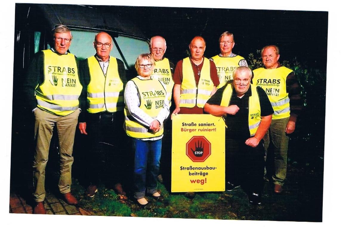 BI Celle zur Abschaffung der Straßenausbaubeitragssatzung für Celle