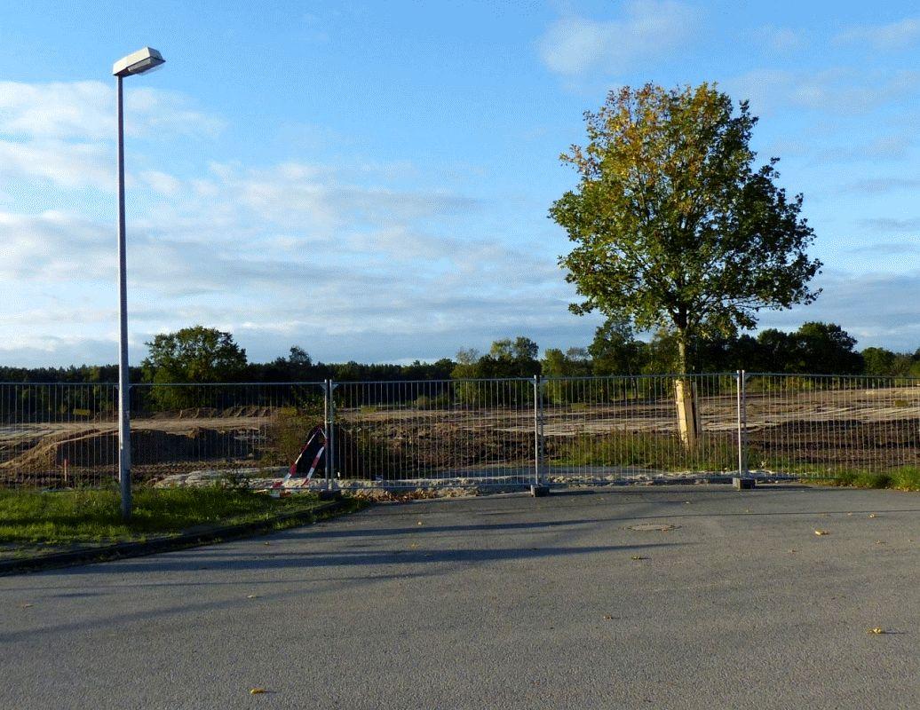 """BI: """"K+S nutzt beim Bau der Brechanlage für die Haldendeponie in Wathlingen jetzt schon Grundstücke der Gemeinde!"""""""