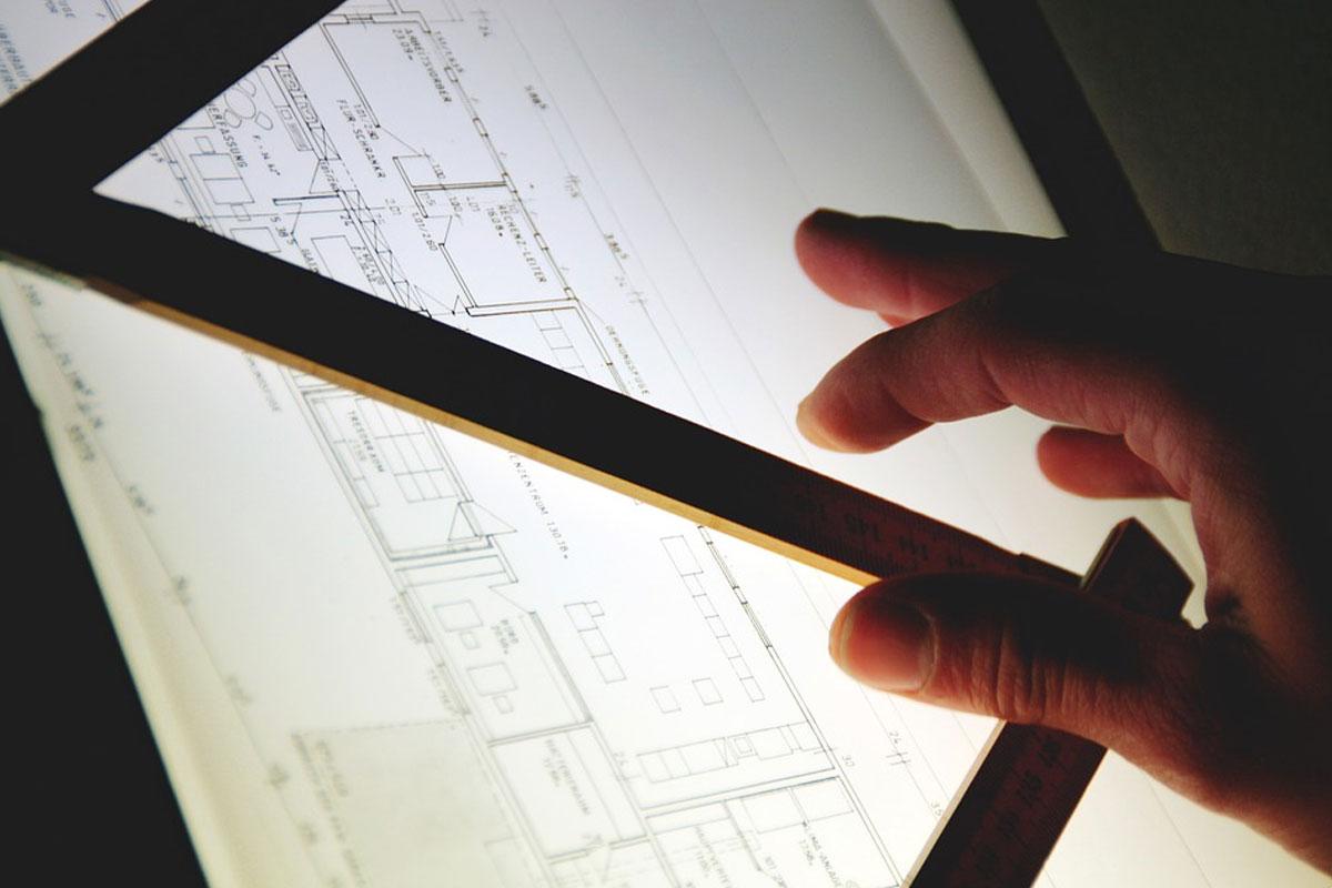 Beteiligung der Öffentlichkeit: Änderung eines Flächennutzungsplanes und eines Bebauungsplanes