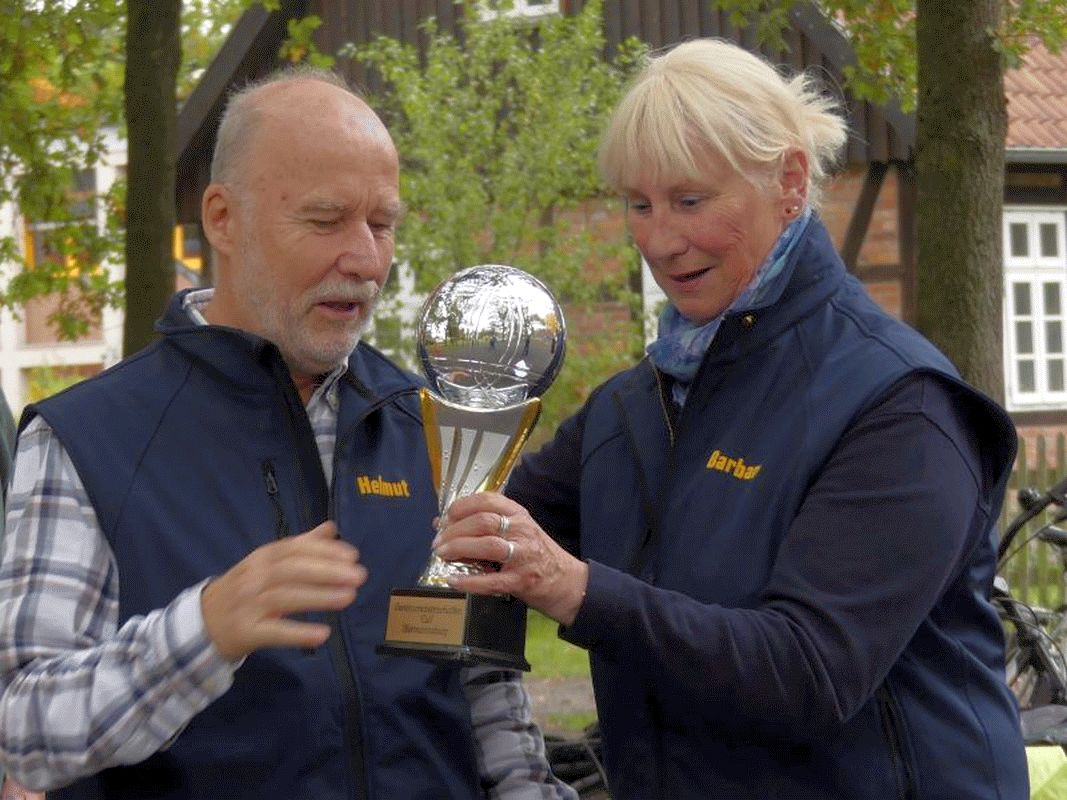 Boule-Abteilung beendet Sommersaison 2019 mit Vereinsmeisterschaft