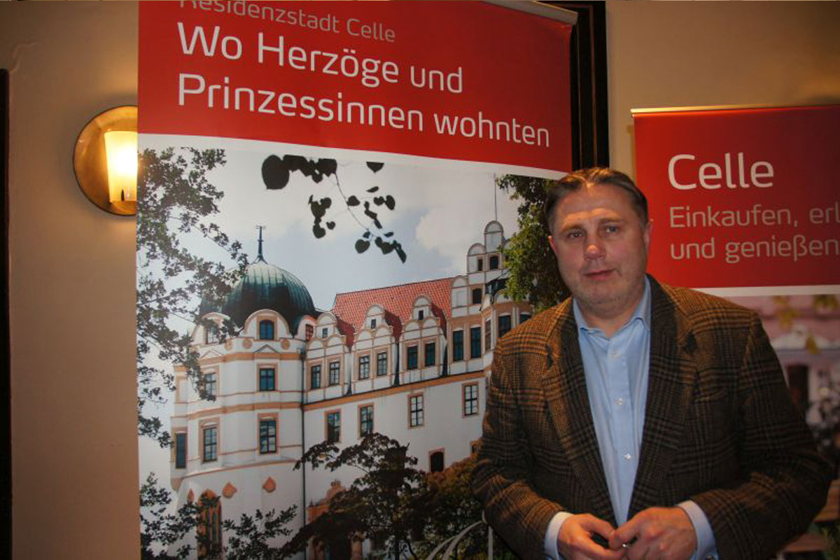 Mischung aus Politik und Kulinarik: CDU Celle Nord-Ost lädt zum Herbst-Büfett