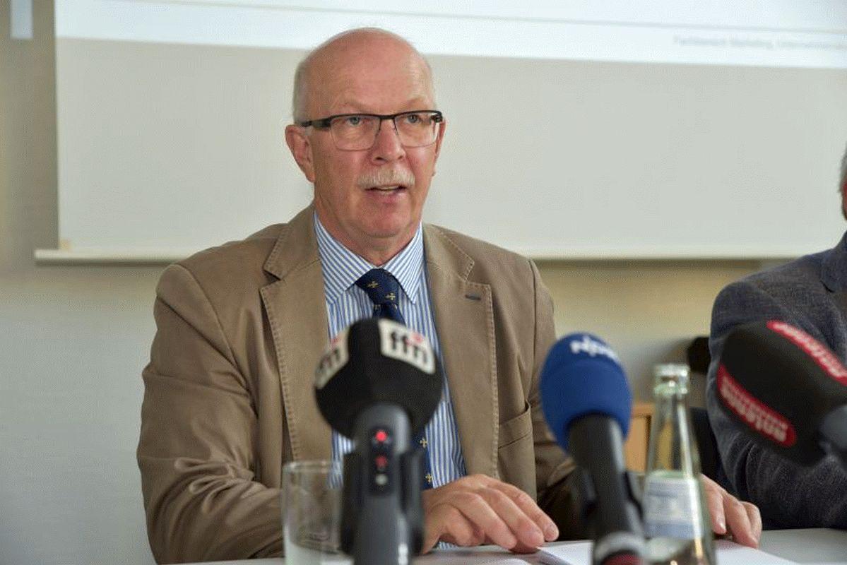 """Ernte 2019: Zwischen """"blauem Auge"""" und Katastrophe – Landwirtschaftskammer zieht Bilanz eines erneut viel zu trockenen Sommers"""