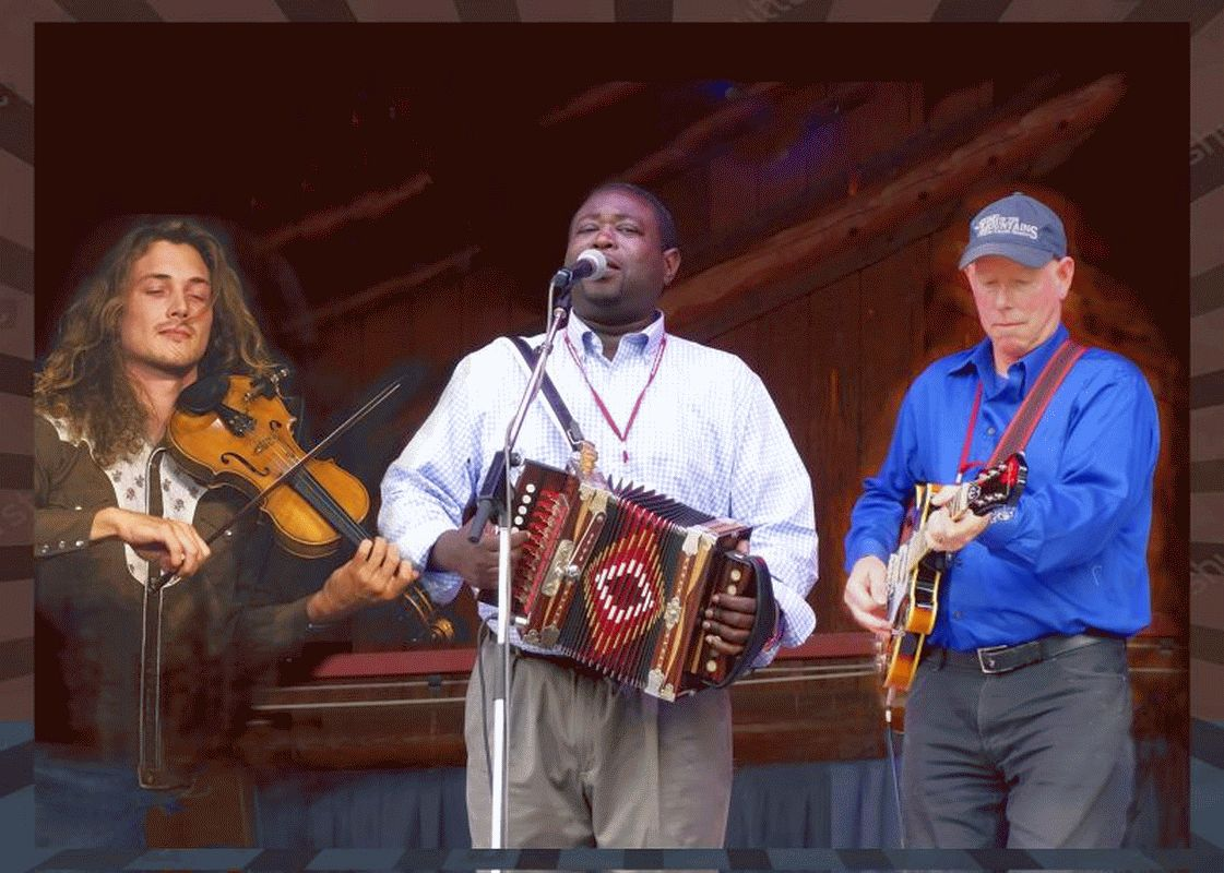 Let the good times roll! – American Cajun, Blues & Zydeco Festival bei Kultur querbeet