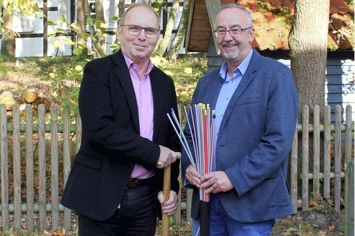 SVO startet Glasfaserausbau in Oldau