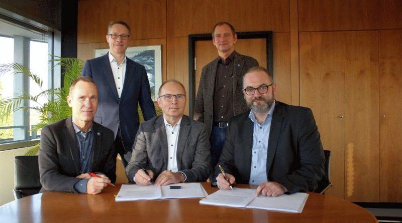 SVO vereinbart Kooperation mit IPTV-Anbieter Ocilion
