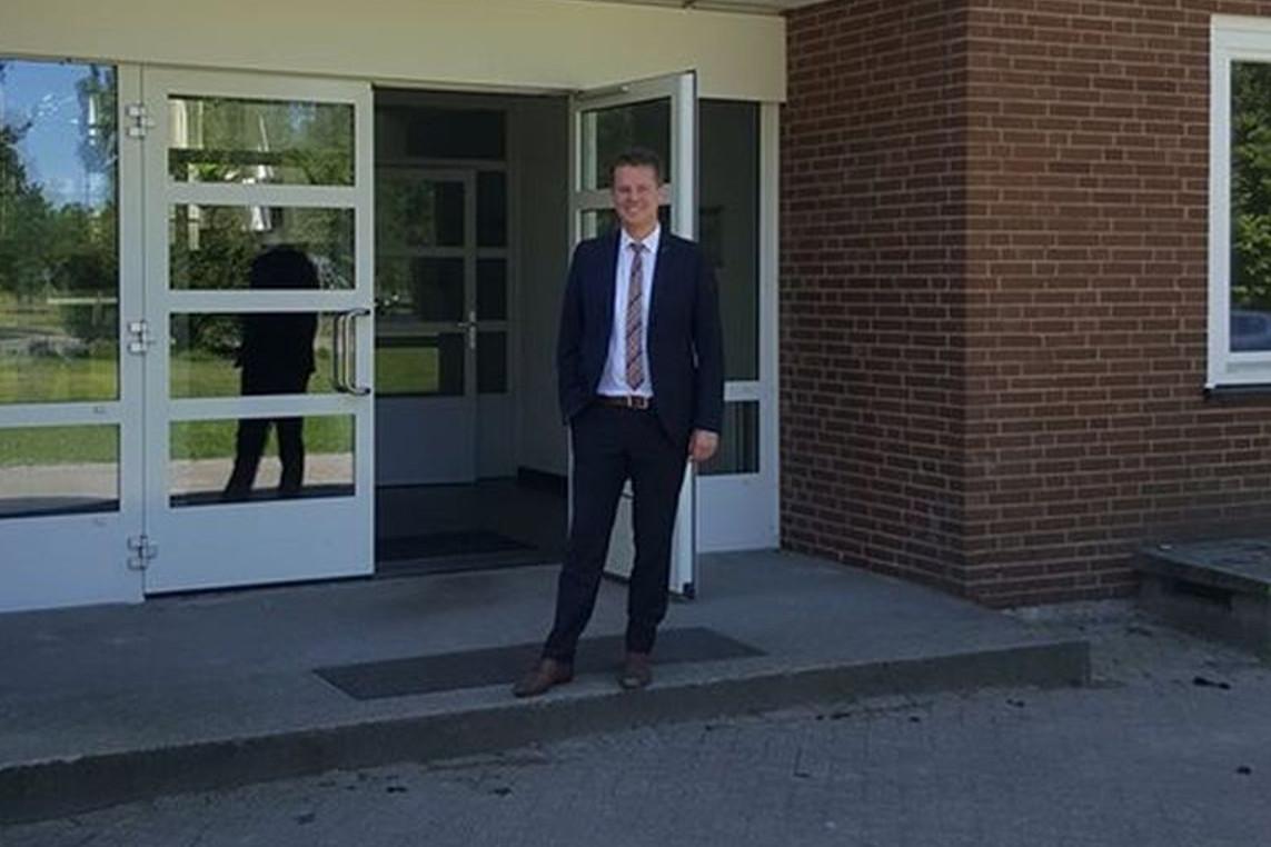 Schepelmann: Grünes Licht für neuen Akademie-Bauabschnitt – Land investiert weitere 23 Millionen Euro in Ausbildung der Feuerwehren